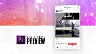 "Learn how to create your very own music video previews to promote on your social media accounts (Instagram especially). I made this tutorial using only Adobe Premiere Pro CC, but this same look can be achieved in Photoshop CC and other video editors like Final Cut Pro X, Vegas Pro etc... If you're a beginner, you won't have any trouble following along.My Instagram: https://instagram.com/stevenvan_Music Video: http://youtu.be/XzwZLKVq4UEGothamBold: http://fontsgeek.com/fonts/Gotham-BoldMy Website: http://steven-van.comAdd me on Snapchat! (theStevenVan)Never miss an upload. https://www.youtube.com/stevenvan?sub_confirmation=1Discord Community Channel: https://discord.gg/3fxm3pjFacebook Community Group: https://www.facebook.com/groups/teamvanFacebook Community Chat Room: http://bit.ly/TeamVanChatRoomMy Gear: https://kit.com/stevenvanSellfy: https://sellfy.com/stevenvanTwitter: https://www.twitter.com/@stevenvan_Instagram: https://www.instagram.com/stevenvan_Snapchat: https://www.snapchat.com/add/theStevenVanMedium: https://medium.com/@stevenvan_Facebook: https://www.facebook.com/theStevenVanPeriscope: http://periscope.tv/stevenvanSoundcloud: https://soundcloud.com/stevenvaniTunes: https://itunes.apple.com/podcast/vancast/id1234121771Google Play Music: https://play.google.com/music/listen?u=0#/ps/Iq4h6sig3mbosll5g6qol4llk2yDonate: https://www.paypal.me/theStevenVanWebsite: http://steven-van.com#TeamVAN:CautionZero: https://www.youtube.com/channel/UCC9PQ0JLYTlmGMNa8dpL59QClamarmic: https://www.youtube.com/clamarmicdesignsExtonGraphics: https://www.youtube.com/ExtonGraphicsTechHow: https://www.youtube.com/techhowKIMoFy: https://www.youtube.com/KIMoFyMuaaz: https://www.youtube.com/muaazPoizon Arts: https://www.youtube.com/channel/UCDh0W2IzPKiKyGo2VO8-lpwTreat Studios: https://www.youtube.com/channel/UC7MVK7IoGgGmIaoO_LG4MywMusic: Hard Trap Beat - Trippy Aggressive Hard Trap Beat Instrumental 'FLEXIN'Instrumental Produced by Chuki Beatshttps://www.youtube.com/chukimusicIntro & Outro Designer: https://www.youtube.com/ExtonGraphicsBusiness Related Inquiries: StevenVanYT@gmail.comIf you've read this far down, comment below ""#TeamVAN""-~-~~-~~~-~~-~-NEW VIDEO is LIVE - Revzy - The Steven Van Song (Official Audio)https://youtu.be/ZnmdZX8ojv4-~-~~-~~~-~~-~-"