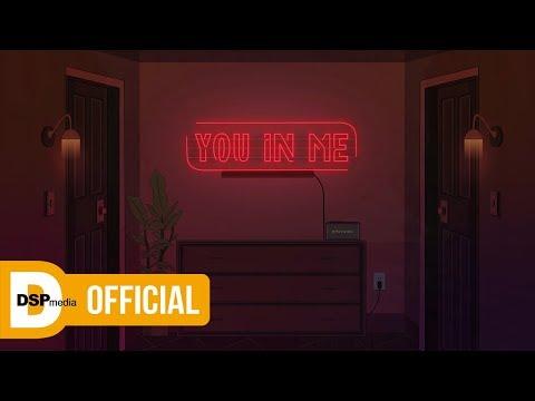 KARD - 'You In Me' MV Trailer - Thời lượng: 29 giây.