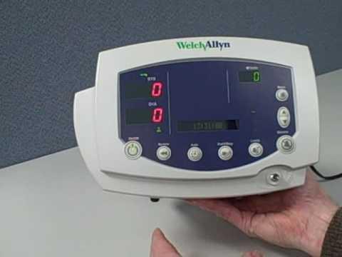 Vital Signs Monitor 300 Series