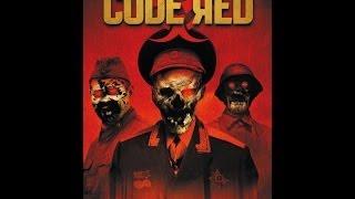 فلم  ( الزومبي )Code Red 2013