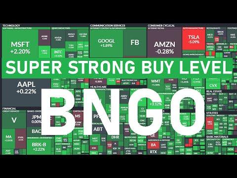 2 EPIC BNGO NEWS! - STOCK MARKET CRASH UPDATE - Ep. 62