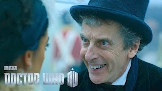 Programme website: http://bbc.in/1UFcb1w Next time trailer for Doctor Who: Thin Ice.
