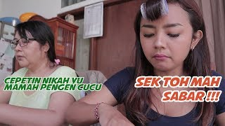 Video MASAK BARENG MAMAH, MALAH DI SURUH CEPAT NIKAH :( MP3, 3GP, MP4, WEBM, AVI, FLV Juli 2019