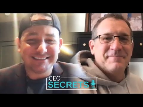 CEO Secrets EP 25 |  Embracing The Opportunity Shift