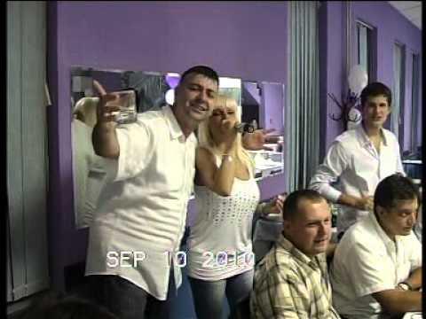 Sindja band Obrenovac(punoletstvo 'restoran SLAVA'