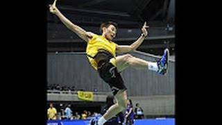 """You will become a badminton legend if you subscribe to my channel ! ;) (and it's free): https://www.youtube.com/channel/UCufWs6FOuuzDXP0ytlec3aQ?sub_confirmation=1 My name is Jame. I'm 18 and I play badminton in competition since I was 12. I would like that this sport become more famous.These clips come from """"Jamie Neill Badminton""""With Badminton Passion: https://www.youtube.com/channel/UCeECp5qjCaVqwI-aZEh2kAwGet badminton products:Fz Forza: http://www.fz-forza.comFollow me:Patron: https://www.patreon.com/badmintontrickshotsFacebook https://www.facebook.com/Badminton-Trick-Shots-964311733601762/Instagram: https://www.instagram.com/badmintontricks/Twitter https://twitter.com/BadmintonShotTipeee https://www.tipeee.com/badminton-trick-shotsMy website:https://badmintontrickshots.wordpress.com/My Store:https://badmintontrickshots.selz.comAnd Support Solibad http://www.solibad.net/Music of intro: VIP - Manic DriveMusic of outro: Zara Larsson - Ain't My Fault (R3hab Remix)"""