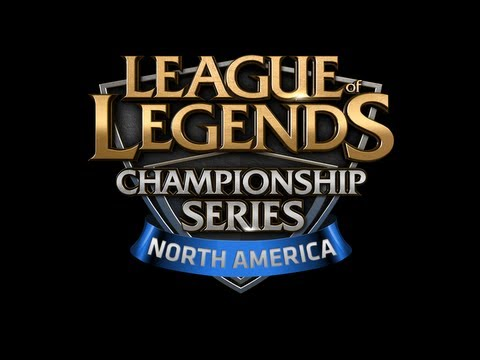 LCS 2013 NA Summer W8D1