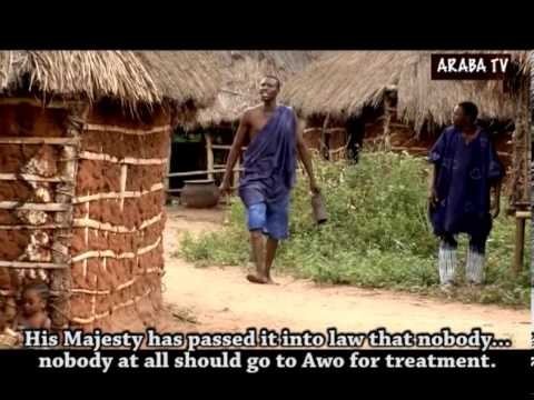 Kori Koto  - Latest 2013 Yoruba Movies