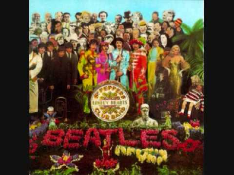 A Day In The Life (1967) (Song) by The Beatles