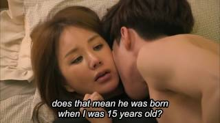 Nonton A Witch S Romance Ep 2     Hookup Scene Film Subtitle Indonesia Streaming Movie Download