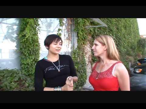Pole Dance International Magazine Exclusive Interview w/Felix Cane- June 2011 (видео)