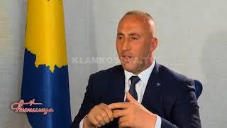 Haradinaj nuk e di a vrau dikë - 17.04.2018 - Klan Kosova