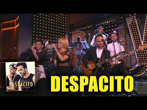 Группа ФРУКТЫ – Despacito (Luis Fonsi ft. Daddy Yankee)
