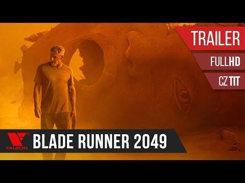 Film Blade Runner 2049 má nový trailer. Harrison Ford po třiceti letech opět v hlavní roli
