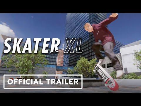 Skate XL : Trailer de gameplay