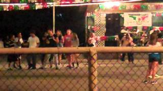 Chanute (KS) United States  City pictures : Bailando y Conviviendo en Chanute Mexican Fiesta, Kansas USA