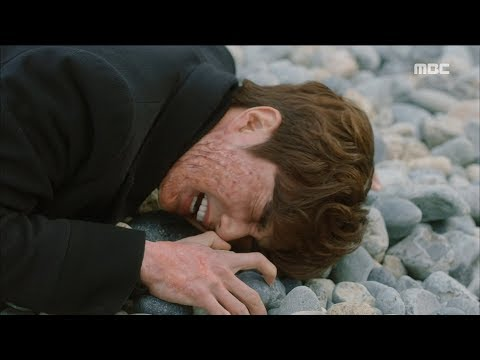 [I Am Not A Robot]로봇이 아니야ep.25,26Seung-ho Becomes Poisoned By The Re-onset Of Human Allergy