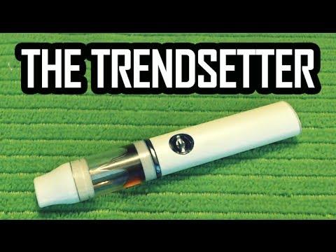 It's the TRENDSETTER ecig