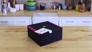 Yuppiechef Gift Boxes Reveal