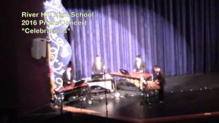 Prism Concert Video