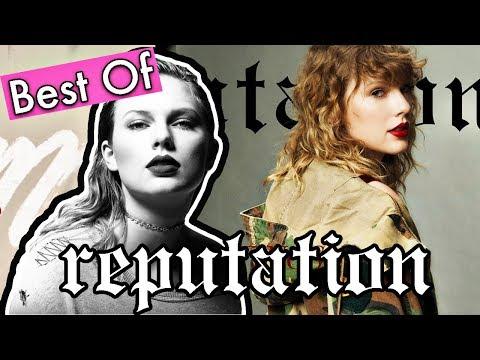 BEST LYRICS OF REPUTATION - Taylor Swift Album Review
