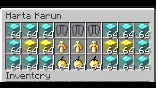 "Video ""BERBURU HARTA KARUN"" Noob Survival Minecraft Indonesia #91 MP3, 3GP, MP4, WEBM, AVI, FLV Maret 2018"