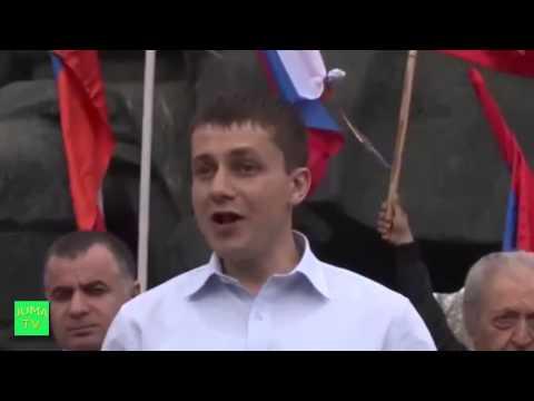 Геноцид Армян!Жириновский и Максим Мищенко!!!Смотреть!!! (видео)