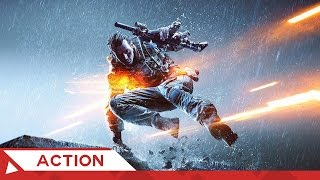 Epic Action | Battlefield 4: Warsaw Theme - Johan Skugge & Jukka Rintamäki | EpicMusicVn