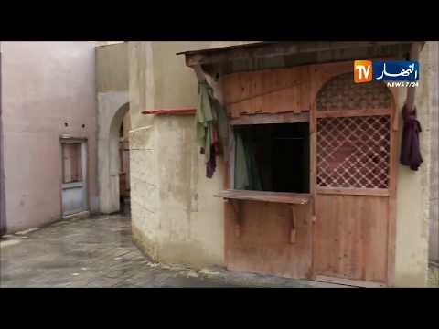 المدينة السينمائية بالعاشور تفتح لأبوابها للخواص !!