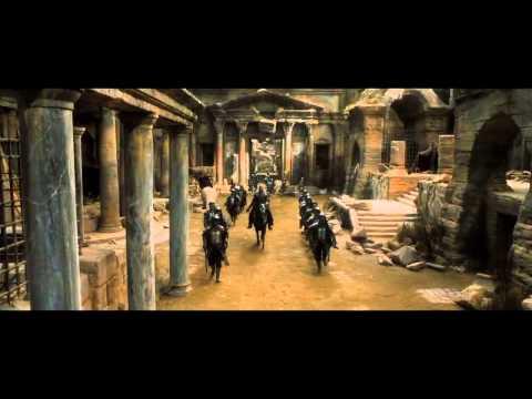 Seventh Son - Dublyaj edilmiş treyler
