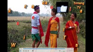 image of Bodo Lover Song || Bikhayawsw Dob Dob Sobai.......! By Gwhwm and Music - Amar