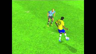 Real Football 2012 YouTube video