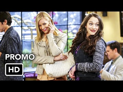 2 Broke Girls 6.13 (Preview)