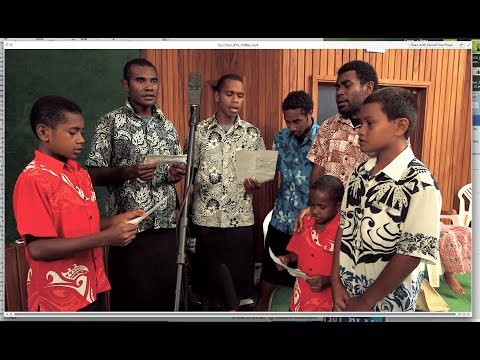 Untitled (Song) by Nawaka Village Choir and Lorne Balfe