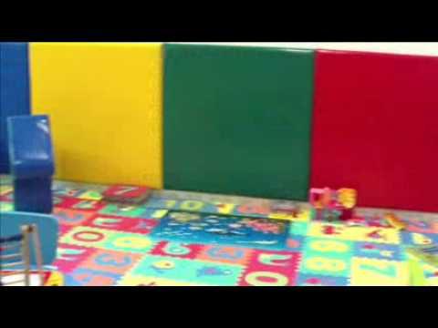 Inauguraci n de un nuevo parque infantil en santa cruz de - Parques infantiles santa cruz de tenerife ...