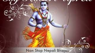 Non Stop Nepali Bhajan by Ram Krishna Dhakal