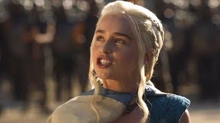 Daenerys Targaryen and her army stand outside the walls of the corporate media with a powerful message they won't soon forget. It's a message that will strike ...