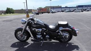 9. 000170 - 2009 Kawasaki Vulcan 1700 Classic   VN1700E - Used motorcycles for sale