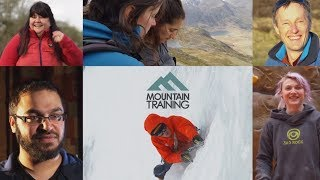 Mountain Training: Our Ethos by teamBMC