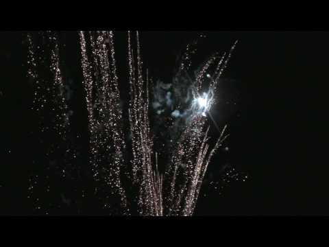 San Angelo July 3rd Fireworks Display