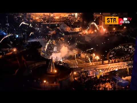 Хронология Майдана - DomaVideo.Ru