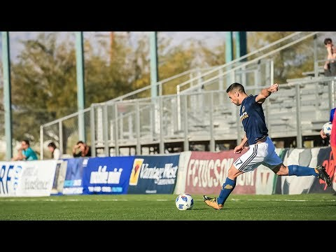 Video: WATCH: Sebastian Lletget provides a sweet assist on his long-awaited return from injury