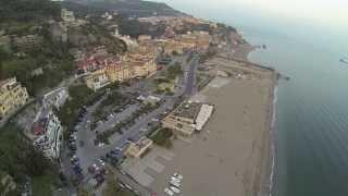 Vietri Sul Mare Italy  city pictures gallery : Vietri sul Mare vista dall'alto