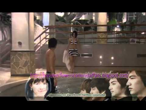 boys over flowers capitulo resumido parte 17