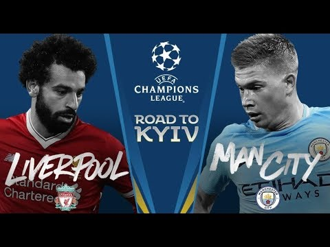 Liverpool Fc Vs  Manchester City Champions League Live Streaming
