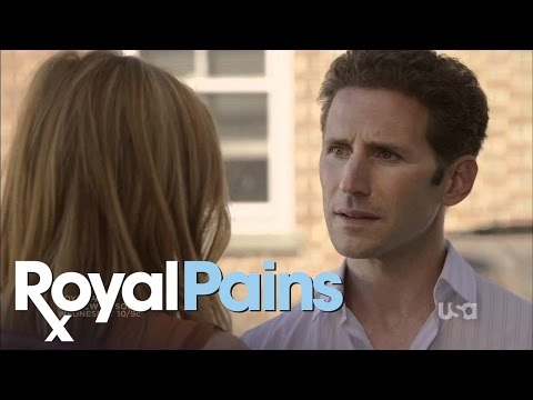 Royal Pains 3.14 (Preview)
