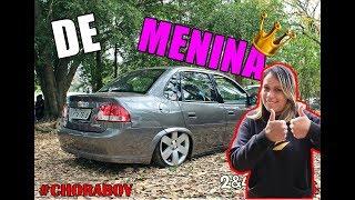 De Menina Classic ARO 17 FIXA