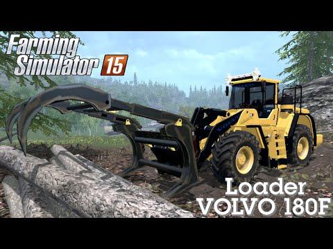 Volvo l180f v1