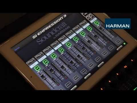 soundcraft si performer 3 manual pdf