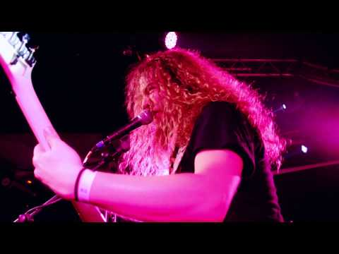 ANGELUS APATRIDA - Serpents On Parade (OFFICIAL VIDEO)